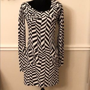 The cutest Sweater dress Size S